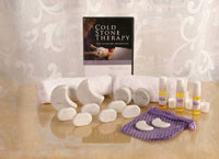 Migraine Miracle Stone Therapy Set
