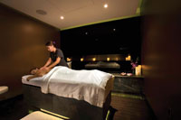 mySpa at the InterContinental Miami worked to increase breast cancer awareness and raise funds for the Susan G. Komen for the Cure Miami/Ft. Lauderdale Affiliate during May