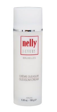 Nelly DeVuyst Oleaslim Cream