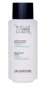 Academie Scientifique de Beauté Brightening Hydrating Fluid