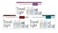 Bioelements Travel Light Kits