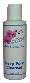 Edimi Skin & Body Care Deep Pore Cleanser