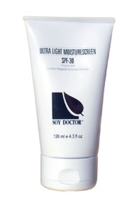Nature Pure Labs Ultra Light Moisturescreen SPF 30
