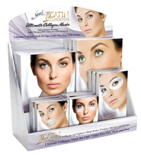 Satin Smooth Ultimate Collagen Mask Collection