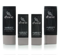 dvine Skin Care Lambrusco Mens Collection