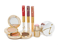 jane iredale Naturally Confident Collection