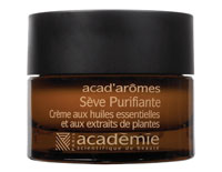 Acadēme Scientifique de Beauté Acad'Aromes Purifying Cream