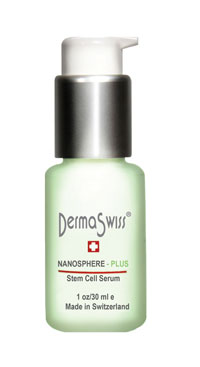DermaSwiss Nanosphere Plus