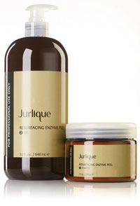 Jurlique Resurfacing Enzyme Peel