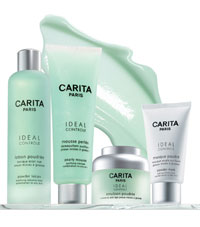 Carita Ideal Hydration Line