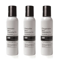 PCA Skin Reformulated Oxygenating Trio