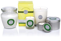 The Soi Company Soi Candles