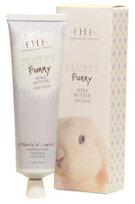Farmhouse Fresh Fluffy Bunny