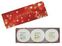 Sothys Holiday Gift Sets