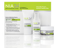 Nia 24 Intensive Healthy Skin Regimen Kit