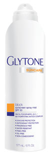 Glytone Sunscreen Spray Mist SPF 50