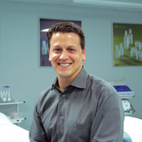 Institut' DERMed College of Advanced Aesthetics hired Joel Dobbs as its education coordinator.