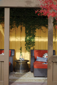 Raindance Spa at the Lodge at Sonoma Renaissance Resort & Spa in Sonoma, CA, unveiled a revitalized spa menu.