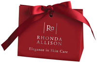 Rhonda Allison Cosmeceuticals Vibrant Skin System