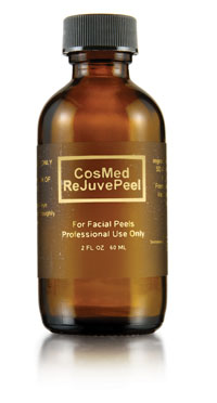 CosMedical Technologies Peptide Peel Treatment Plans