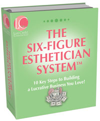 The Six-Figure Esthetician System