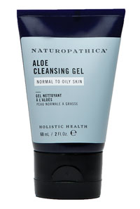 Naturopathica Aloe Replenishment Gel