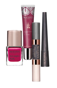 Sothys Spring/Summer 2012 Makeup Collection