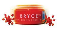 Bryce Sea Buckthorn w. Moroccan Argan Oil Fruit Acid Facial Peel