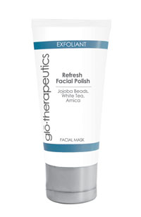 glotherapeutics Refresh Facial Polish