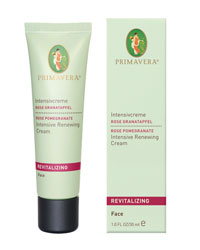 Primavera Revitalizing Intensive Renewing Cream