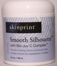 Skinprint Smooth Silhouette
