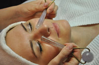 The 21st Century Gemstone Facial