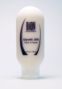 Glycolic 20% Skin Cream