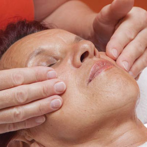 Intensive, Natural Anti-aging Therapy