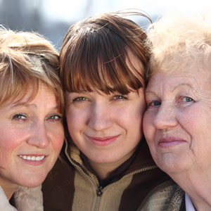 Reflections: Multigenerational Aging