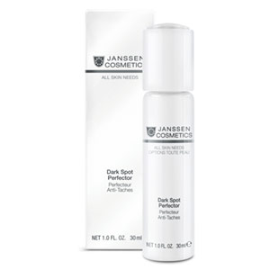 Janssen Cosmetics' Dark Spot Perfector