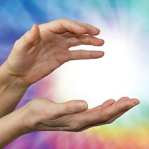 A Path to Self-Awareness with Reiki