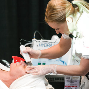 Face & Body Midwest 2016: Practical Application of Spa Education