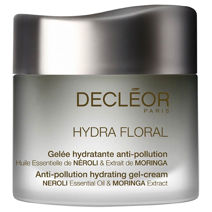 Hydra Floral Anti-Pollution Hydrating Gel Cream