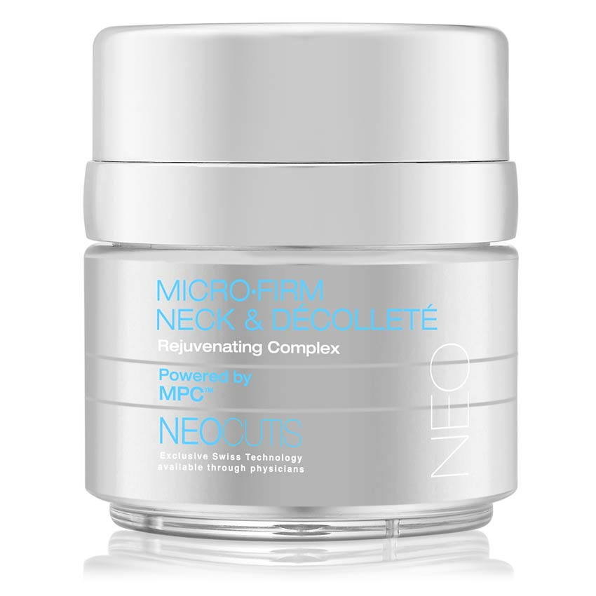 Micro-Firm Neck & Décolleté Rejuvenating Complex