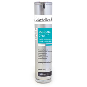 Skintellect Micro-Gel Cream Level 01