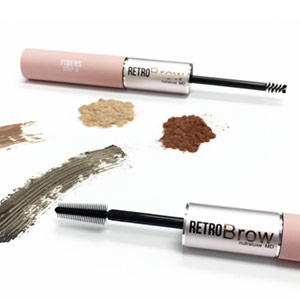 NutraLuxe MDs Retro Brow