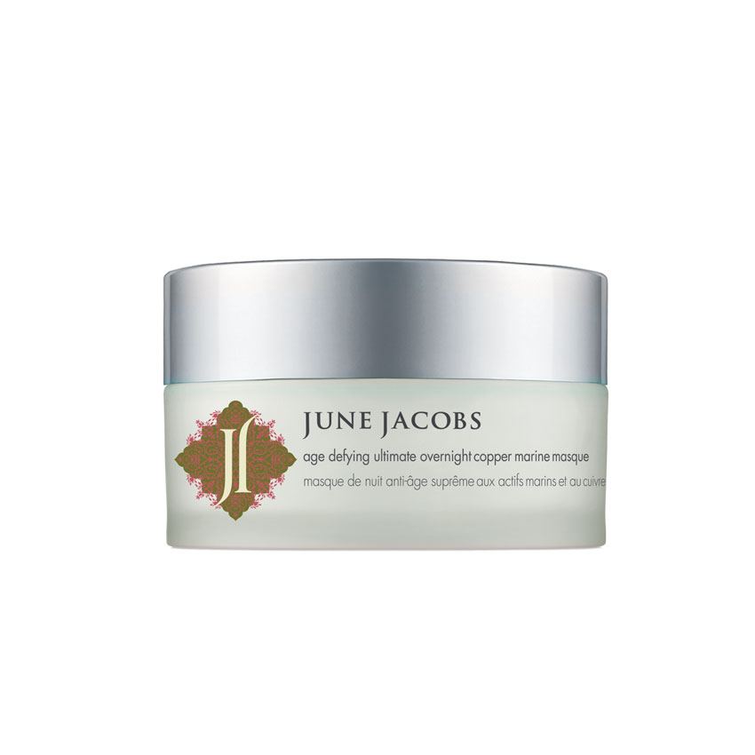 Age Defying Ultimate Overnight Copper Marine Masque