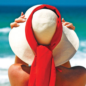 #10Things to Share About Sun Exposure