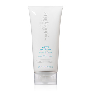 HydroPeptide's Active Body Scrub