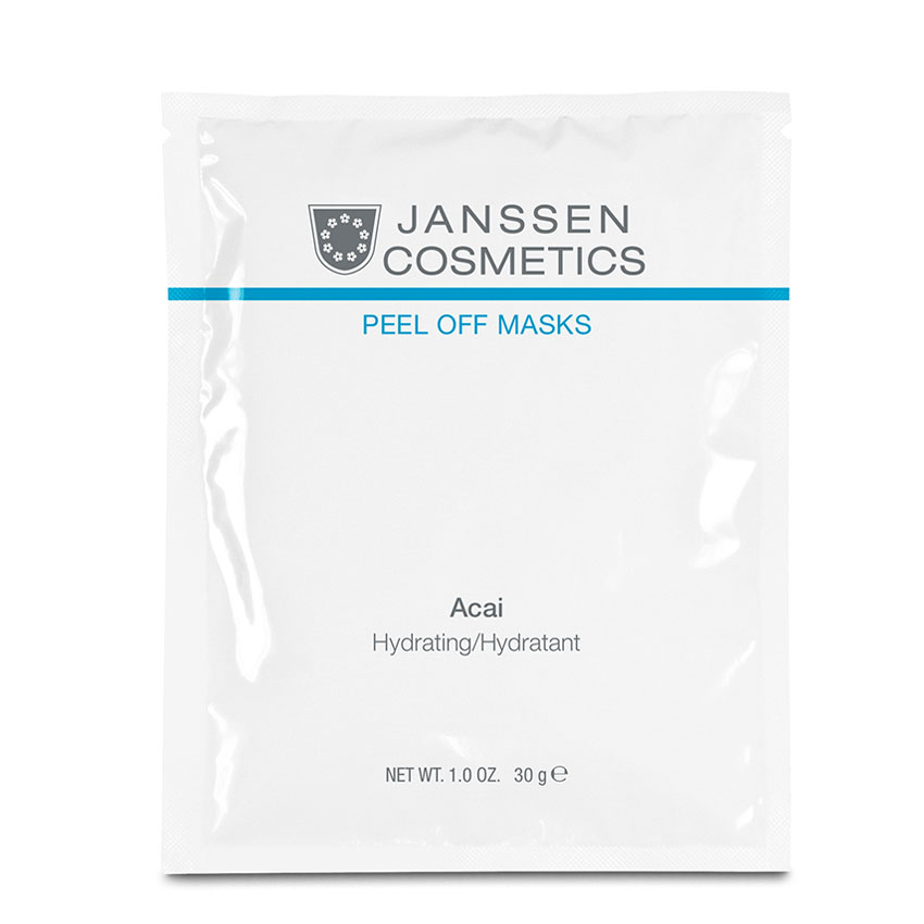 AÇAI HYDRATING PEEL OFF MASK