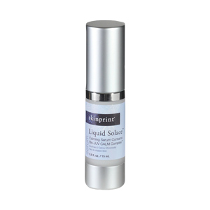 Skinprint's Liquid Solace Calming Serum