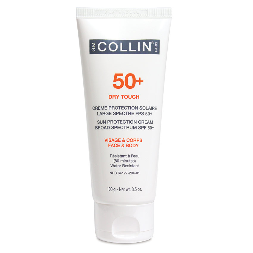 SPF 50+ Dry Touch Sun Protection Cream
