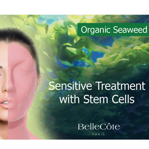 Sensitive Treatment with Stem Cells