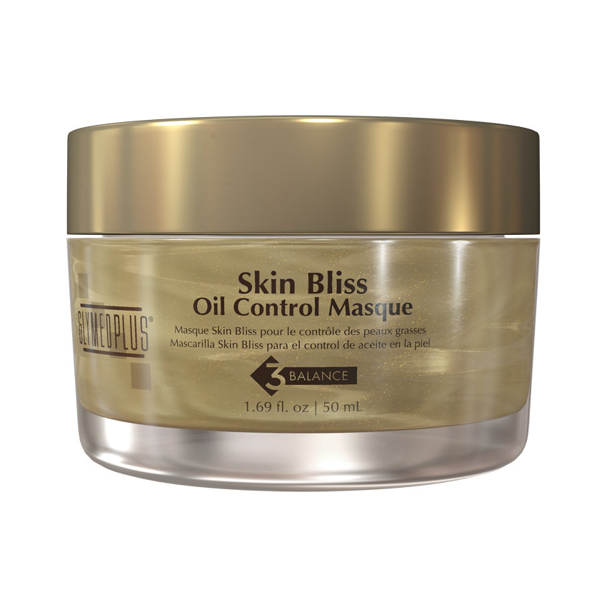 Skin Bliss Oil Control Masque